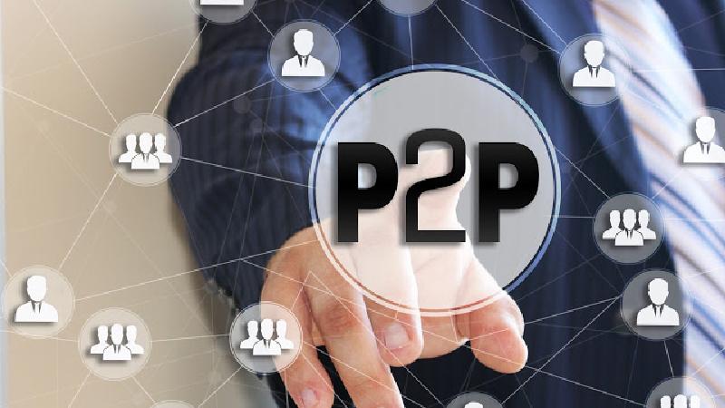 Peer-to-peer-payment
